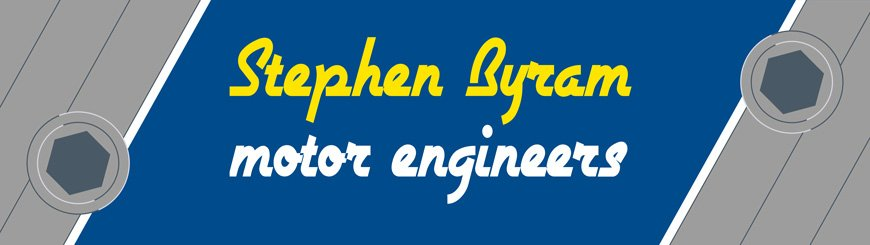 Stephen Byram Motor Engineers
